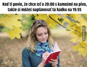 Hádka
