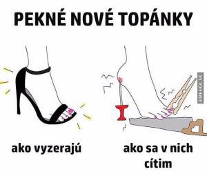 Nové boty