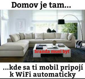 Domov