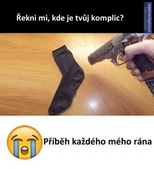 Ponožka