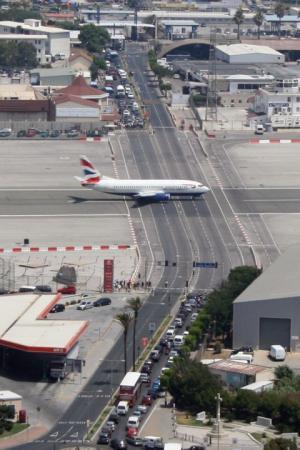 Univerzální letiště