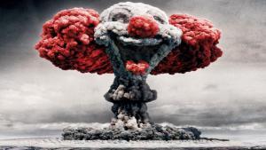 Atomový hřib trošku jinak