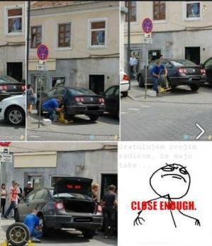 Jak překonat policejní botičku