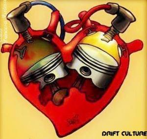 Láska=Motor