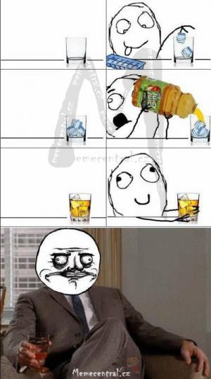 Falešná whisky