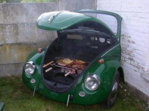 Auto gril