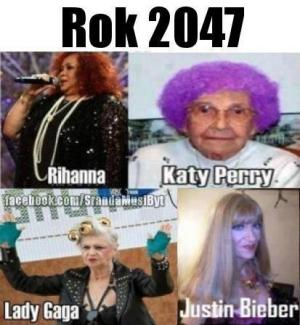 Rok 2047