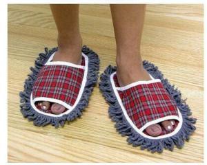 Uklízecí boty
