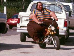 Jarda motokrosář