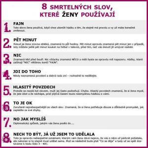 8 pravidel