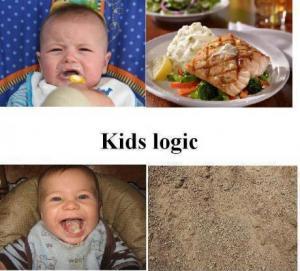 Dětská logika