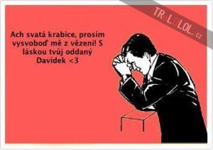 Rath se modlí