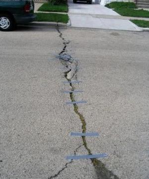 Jak opravit silnici