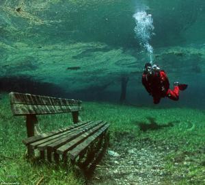 Rakousko - povodně