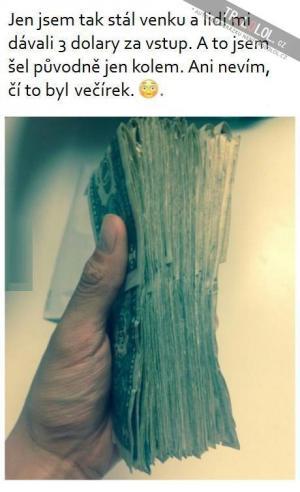 Skvělý způsob, jak zbohatnout