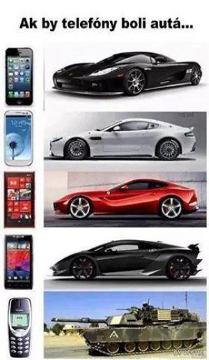 Mobil = Kára