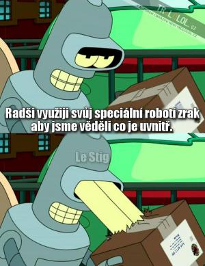 Robotí zrak