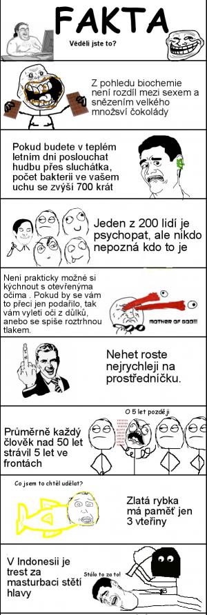 Fakta!