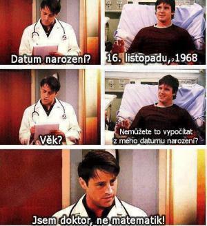 Doktor Joey