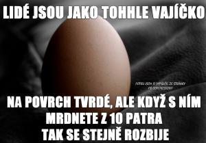 Vajíčko :D