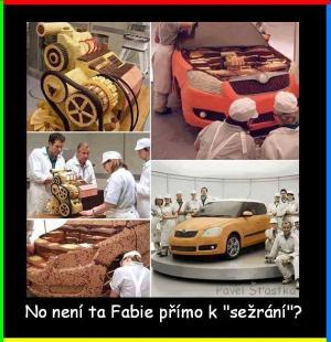 Fabie