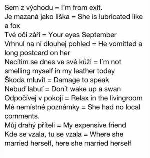 Překlad