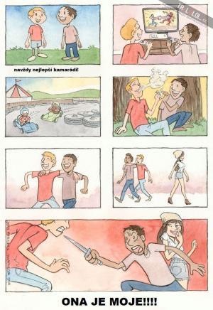 Příběhy ze života