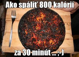 800 kalorií