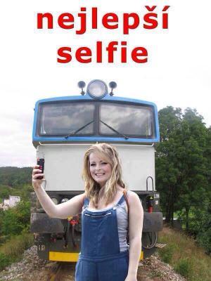 Nejlepší selfie