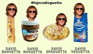 David Guetta:D