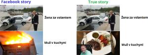 Facbook vs Realita. (od MonsterEnergyCZ)