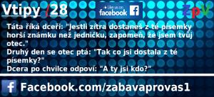 ZAPOMEŇ ŽE JSEM TVŮJ OTEC! :DD