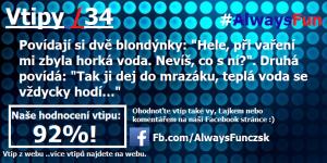 BLONDÝNKY! :