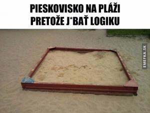 Logika...