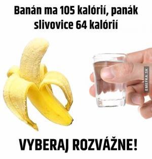 Pijte raději slivovici