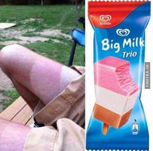 Big Milk Trio
