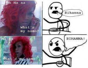 Rihana
