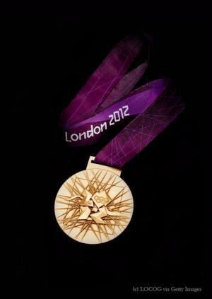 Medaile pro Olympiádu