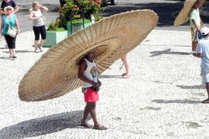 Veliký klobouk