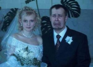 Nešťastný manžel