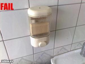 Mýdlo nemýdlo