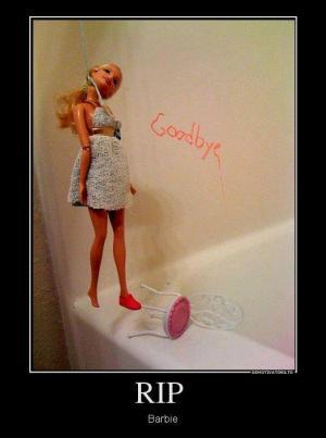 Mrtvá Barbie