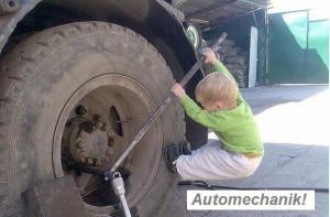 Chci být Aturomechanik