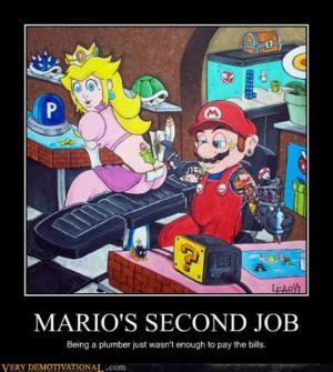 Mariová práca
