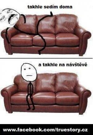 Sezení