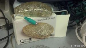Drahá myška
