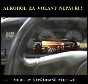 Alkoholzavolantnepatří