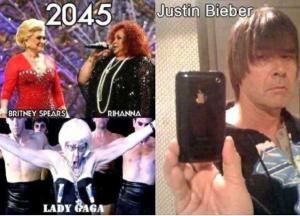 Hvězdy roku 2045