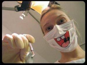 Zubařka