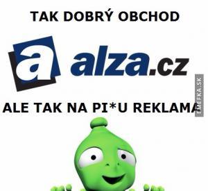 True story Alza